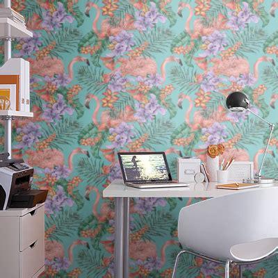 flamingo club wallpaper matthew williamson flamingo club wallpaper