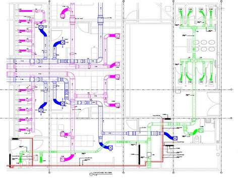 united states map cad drawing mep shop drawings projects mep coordination drawings