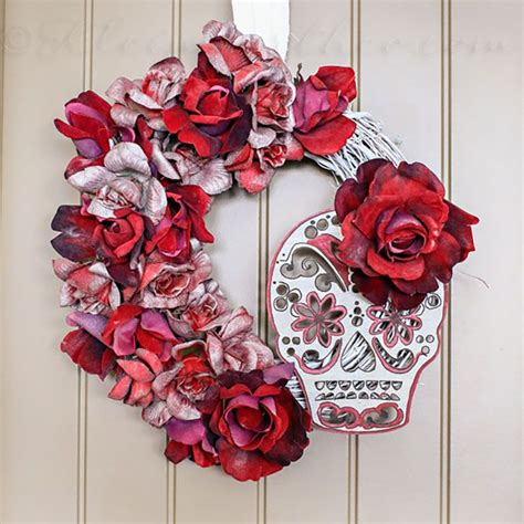Sugar Skull Decor by Best 20 Sugar Skull Crafts Ideas On