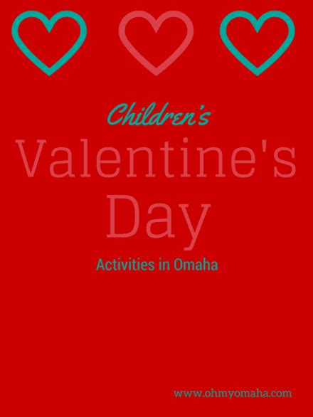 valentines day shows 10 s day events for families ohmy omaha