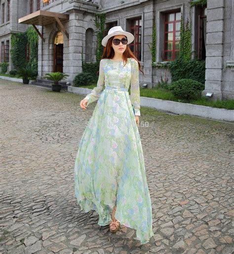 Dress Maxi 2 Ukuran Longdress Gaun Pesta Big Size Murah casual maxi dresses new 2015 summer