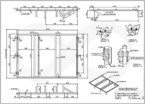 How To Draw Floor Plan In Autocad Autocad Drafting 2d Drafting Cad Conversion Raster
