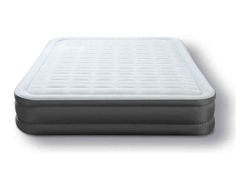 cing air bed king air mattress with built in pump decor ideasdecor ideas