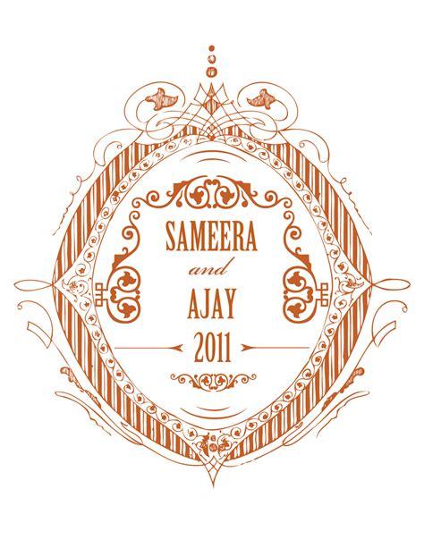 free logo design for wedding indian wedding logo joy studio design gallery best design