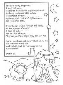 The Lord Is My Shepherd Coloring Page the lord is my shepherd coloring page the lord is my shepherd