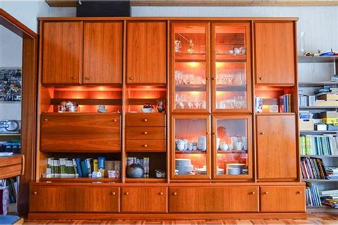 schrankwand wohnzimmer klassisch schrankwand wohnzimmer klassisch das beste aus