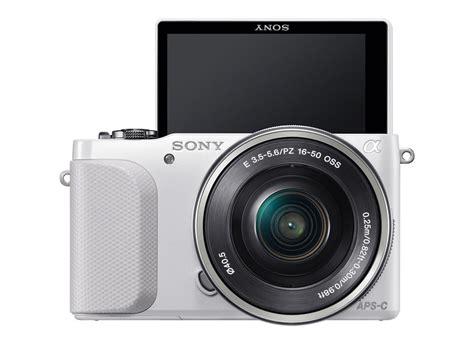 Kamera Sony Nex 3n sony nex 3n m 252 rekkep