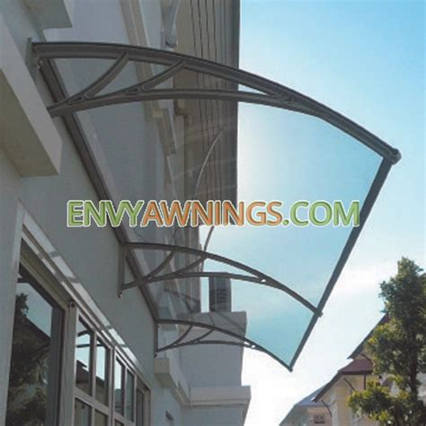awnings diy door awning diy kit sapphire door awnings