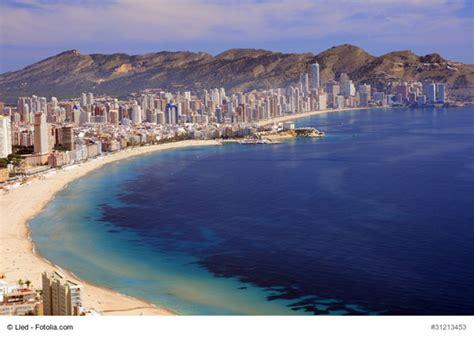 alicante spain enjoy the beaches of costa blanca