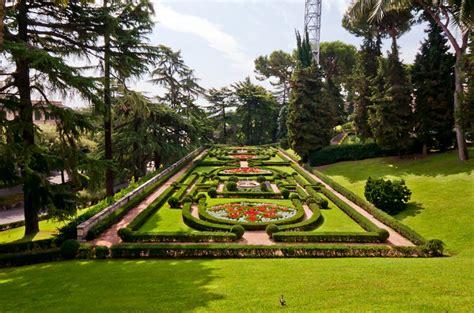 Vatican Gardens by Vatican Gardens Lonely Planet