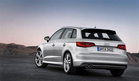 Warum Audi by R 252 Ckleuchtendesign 8v 8va Warum Unterschiedlich Audi A3