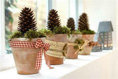 Deko Fenster Weihnachten by 27 Interessante Vorschl 228 Ge F 252 R Fensterdeko Archzine Net