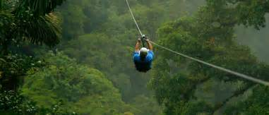 Zip Lining Tamarindo Zip Line Iguana Surf
