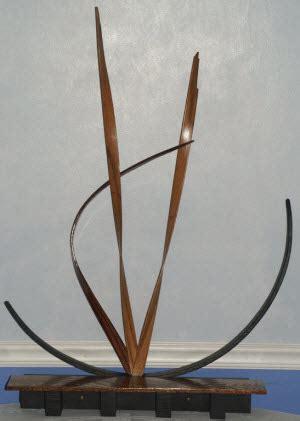 creative steam bending wood