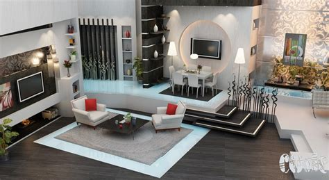 interior renderings by design code
