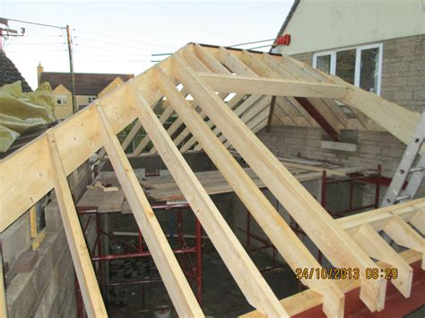 Hip Roof Extension Gary West Extensions