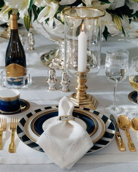 Beautiful Place Settings by Ralph Lauren Table Settings Pinterest Dinner Sets