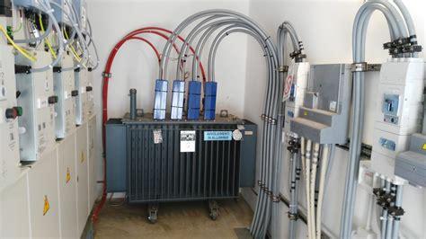 cabine elettriche di trasformazione realizzazione cabine elettriche di trasformazione mt bt