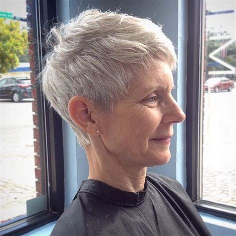 simple hairstyles for women over 50 80 classy and simple short hairstyles for women over 50