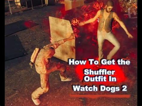 dogs 2 shuffler in depth how to get the shuffler in dogs 2