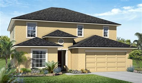 silverthorn model magnolia single family home home by