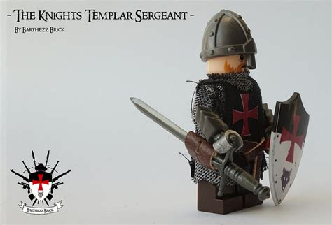 viagra creator gets knighthood to recognise all his hard work custom lego minifigure of the week the knights templar
