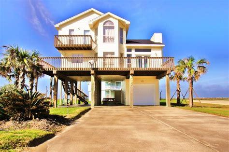 Cabins In Galveston Tx by Ryson Vacation Rentals Galveston Tx Resort Reviews