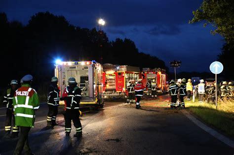 Unfall Motorrad F Ssen by A7 Memmingen Pkw Lenker Nach Verkehrsunfall Schwer