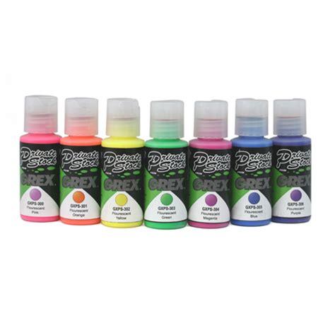 fluorescent color fluorescent colors