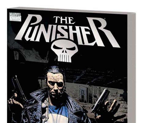punisher welcome back frank punisher welcome back frank new printing trade paperback comic books comics marvel com