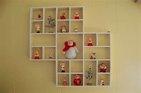 Knick Knack Shelf Ideas by Vintage Knick Knacks Storage Ideas Vintage