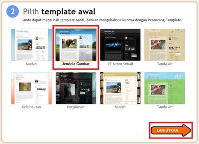 cara membuat blog ebook cara membuat blog ala blogspot di blogger ebook inabuy