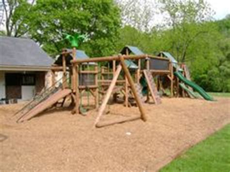 awesome backyard playgrounds awesome backyards on pinterest backyard playground backyard landscaping and projectors