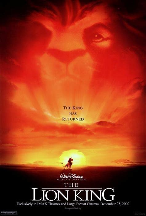 film lion king 2 the lion king 2 movie poster www imgkid com the image