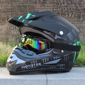 motocross helmet and goggles motocross mx motocross helmet road goggles s