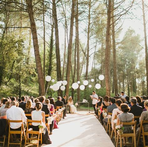 Small Wedding Ideas small wedding ideas that will make it feel like a big