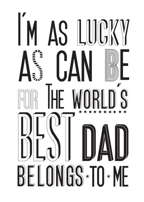 printable daddy quotes world s best dad print dads printing and daddy quotes