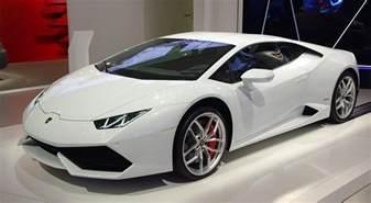 Lamborghini Hurrcan Lamborghini Hurac 225 N