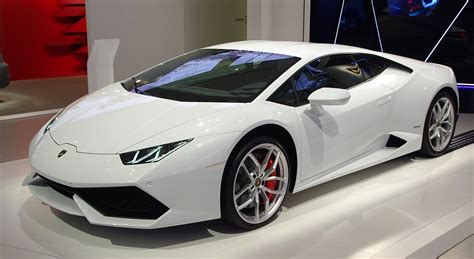 Lamborghini Huracán   Wikipedia