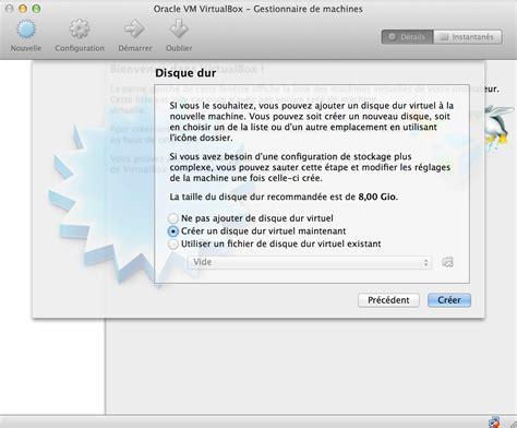 installer format factory sur mac comment installer une machine virtuelle sous mac os x