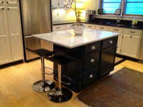 Movable Kitchen Island With Seating by Portable Kitchen Island With Seating Home Interior Designs