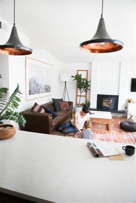 Esszimmer Le Messing by Wohnzimmerleuchten Und Len F 252 R Ein Modernes Ambiente