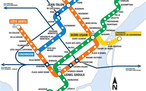 map canada montreal montreal metro map go montreal tourism guide
