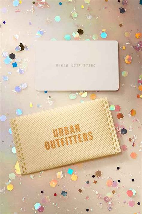 gift card urban outfitters - Where Are Urban Outfitters Gift Cards Sold