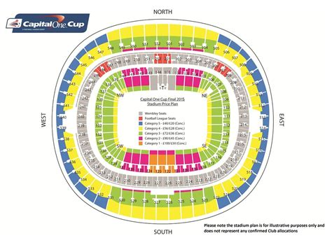 wembley stadium floor plan wembley stadium seating plan nfl brokeasshome com