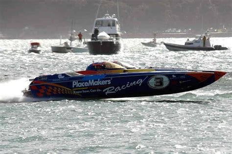 offshore power boats auckland offshore powerboat chionship 2007 is over auckland