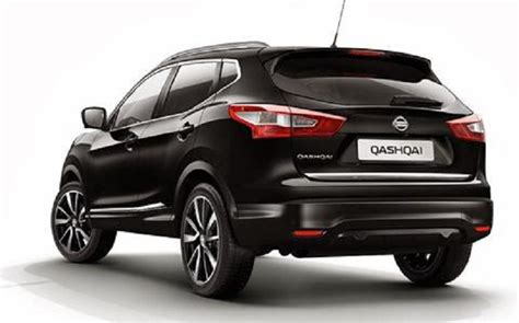 nissan dualis 2016 2016 nissan qashqai review changes redesign price