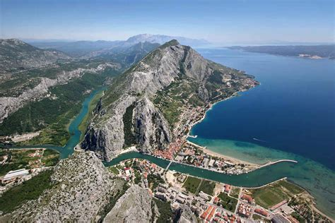 Swimming Pool House by Omis Real Estate Amp Area Info Xl Property Croatia