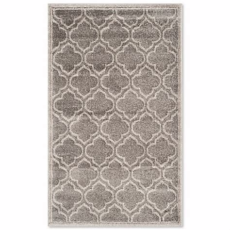 Bed Bath And Beyond Outdoor Rugs Safavieh Amherst Indoor Outdoor Area Rug Bed Bath Beyond