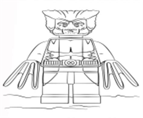wolverine lego coloring page lego super heroes coloring pages color online free printable